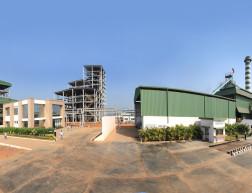 Kakinada Facility