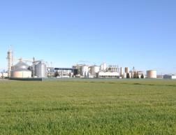 Keyes Facility