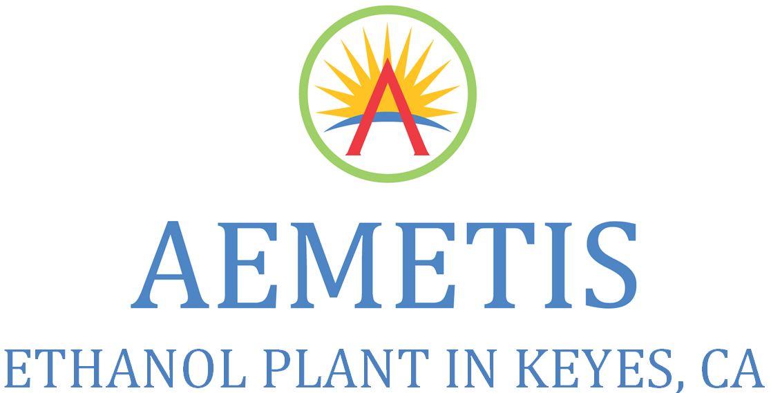 Aemetis Keyes Logo